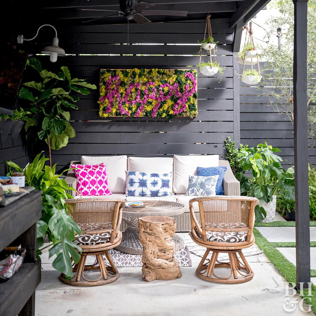 5 Easy Outdoor Party-Planning Tips This Event Planner ...