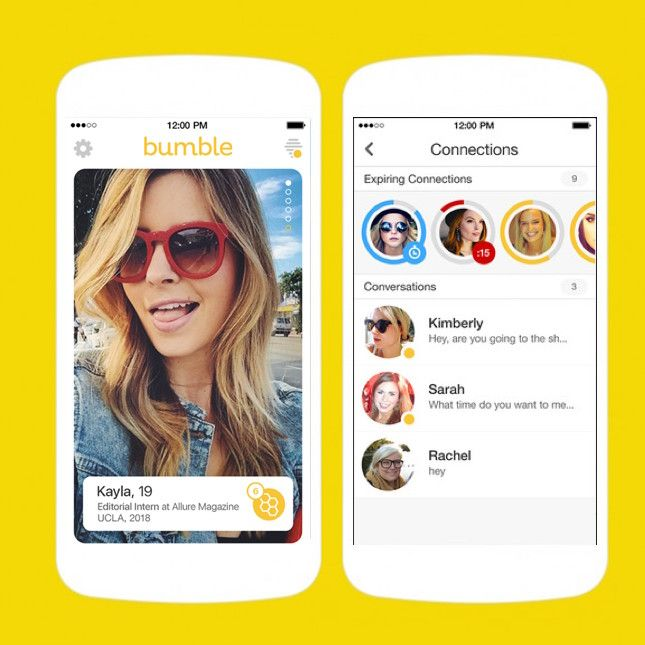 Dating apps are tricky, so make sure you are using the right one for you