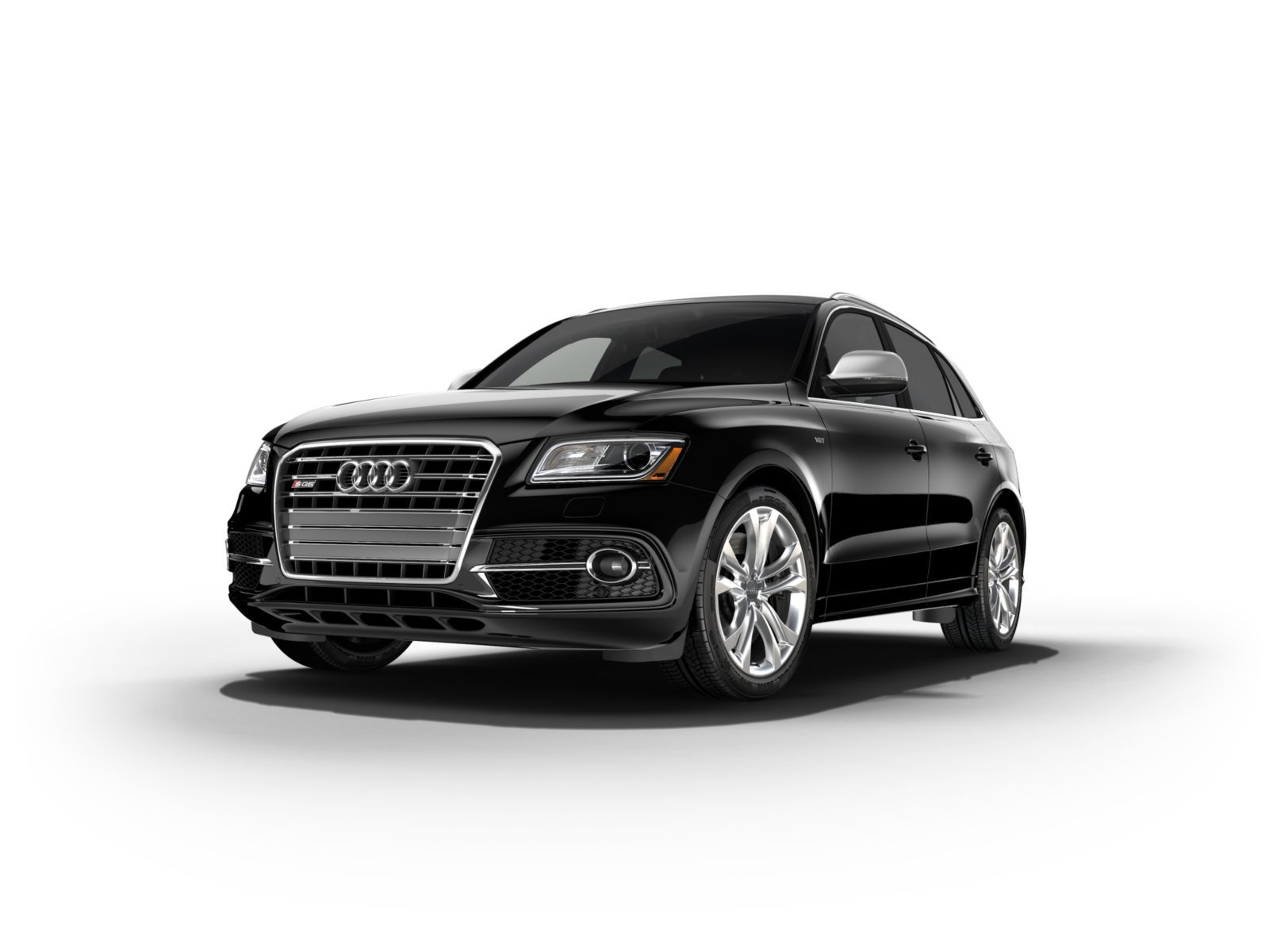 Build Your Own Audi Sq5 Car Configurator Audi Usa Next