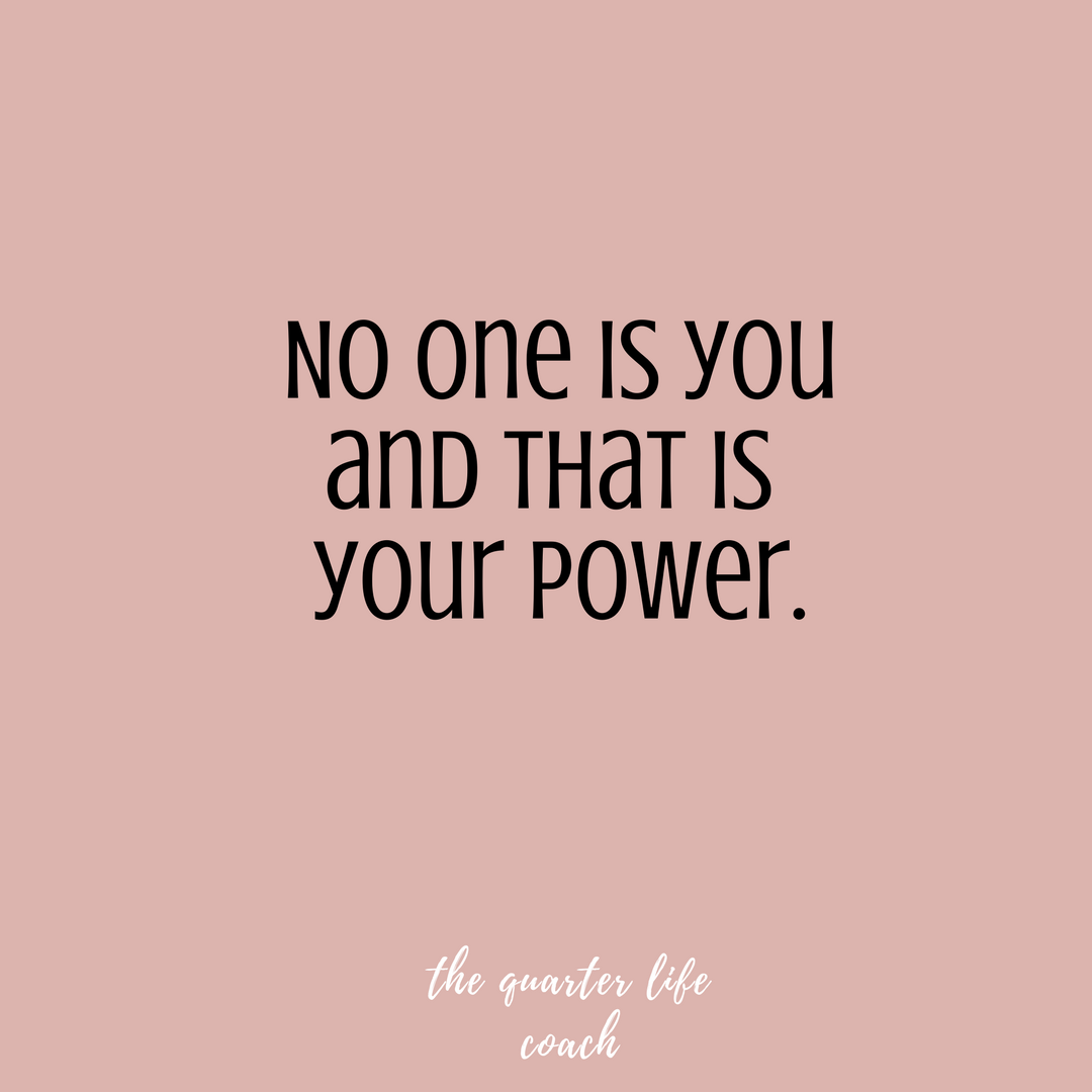 Embrace yourself in every way! #motivationquotes #women #girlpower
