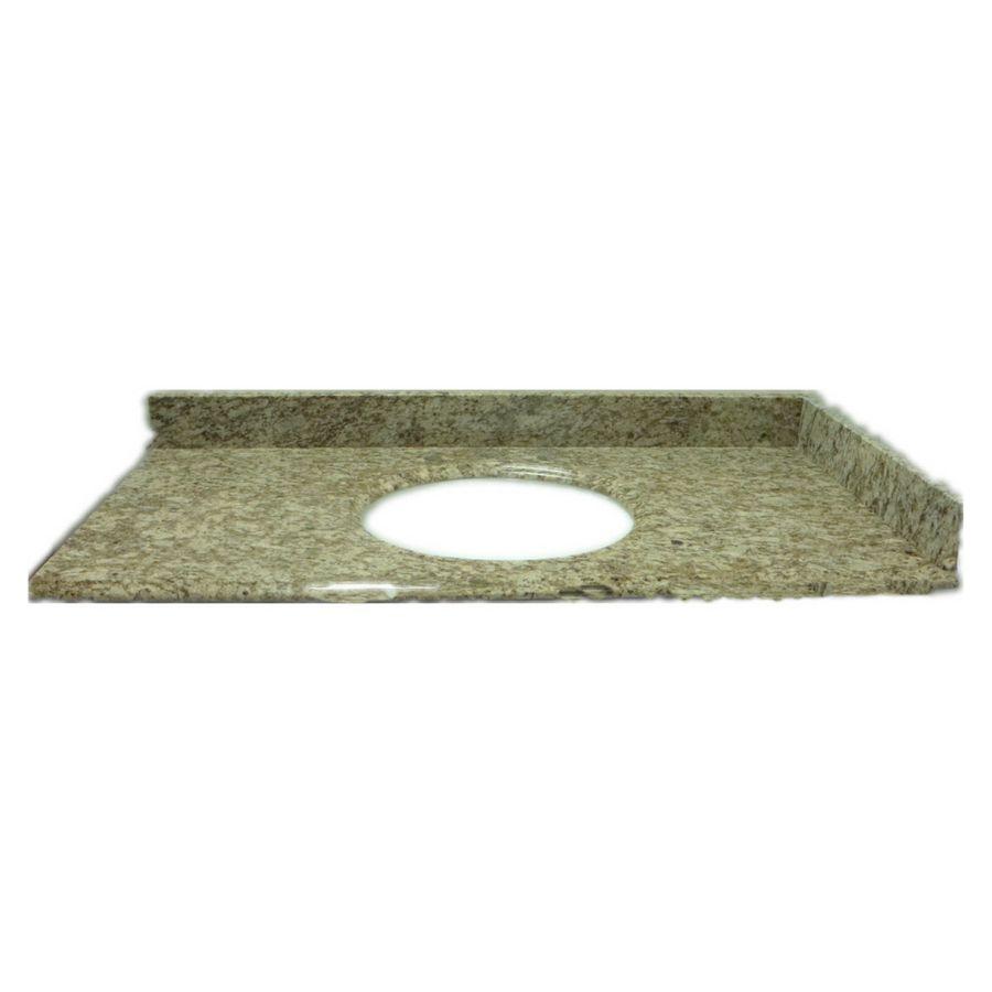 Lowes 769 Granite 61 In X 22 In Allen Roth Santa 400 x 300