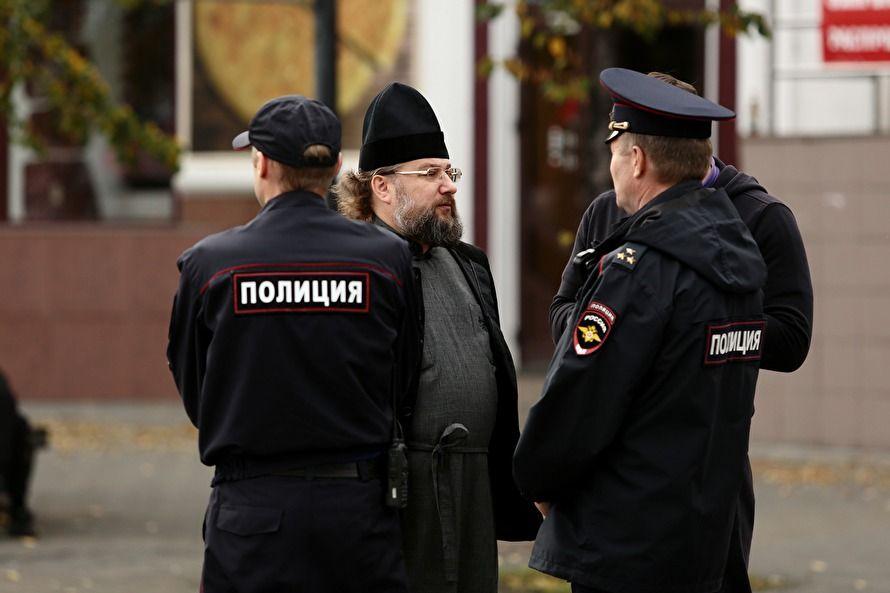 В Челябинске на несогласованный митинг «навальнистов ...