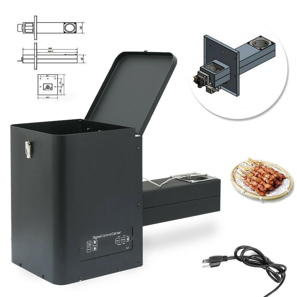 Portable Digital Temperature Controller Electric Wood ...