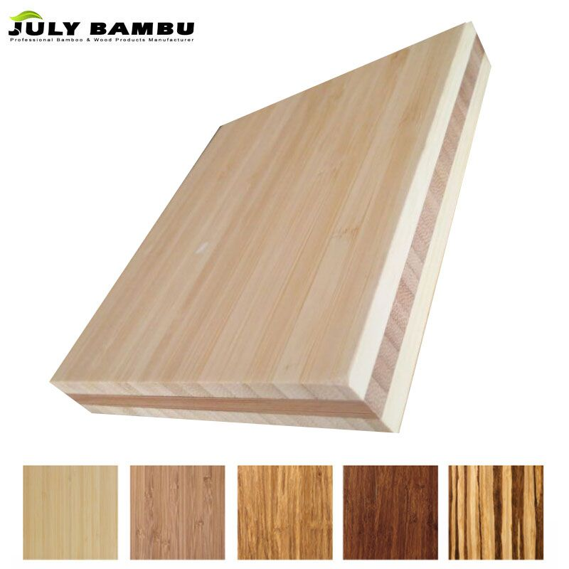 3 Ply Cross Laminated Bamboo Flooring