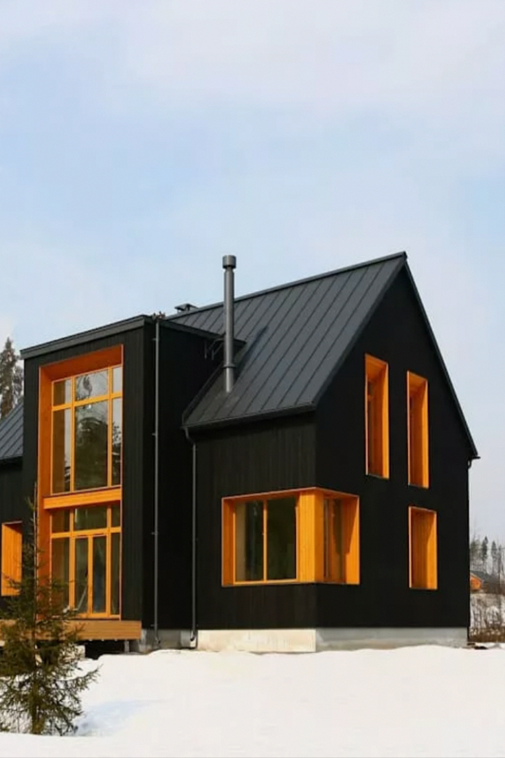 Strategy Techniques As Well As Manual With Respect To Obtaining The Very Best End Result As Well As Comi Metal Building Homes Building A House House Exterior