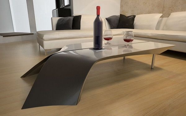 Contemporary Living Room Tables Decorating Ideas jpg 600 375