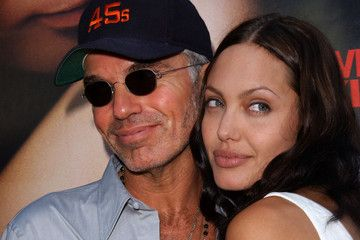 Angelina Jolie Billy Bob Thornton Wedding Engagement Rings