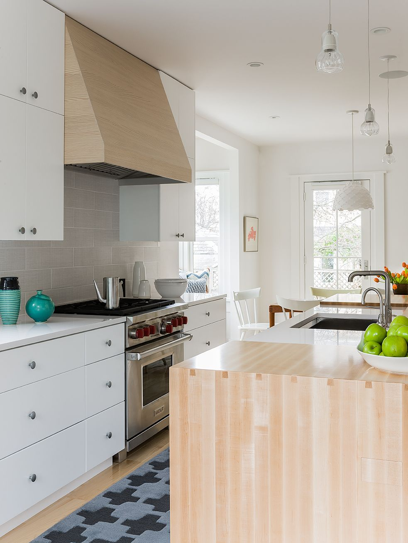 Interior Design Open Kitchen: This Old House Cambridge
