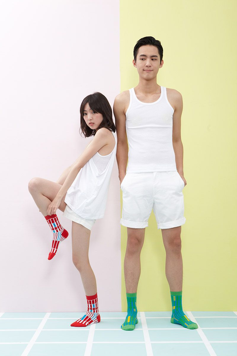 Nori-socks