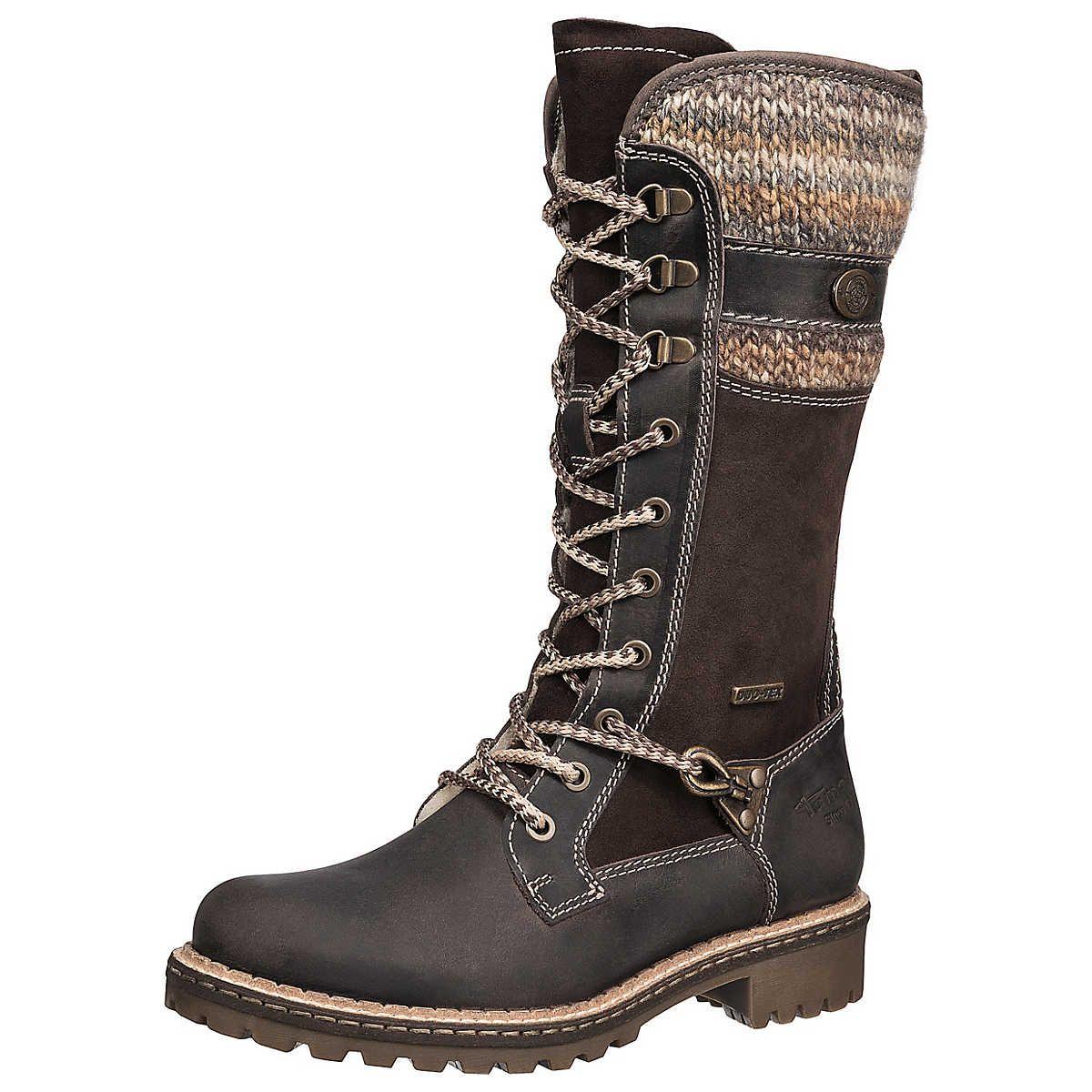 Tamaris Stiefel #winter #cold #boots #tamaris | Herbst