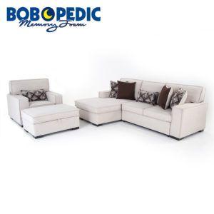 Bobs Furniture Chaise Lounge Chair