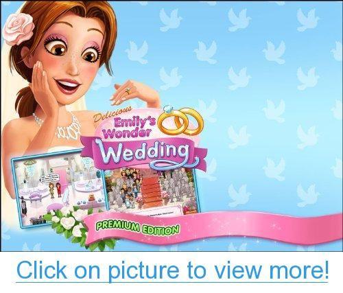 Emily wonder wedding games free. download full version full