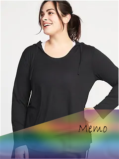Feb 24, 2020 – Women's Plus-Size Activewear & Workout Clothes | Old Navy