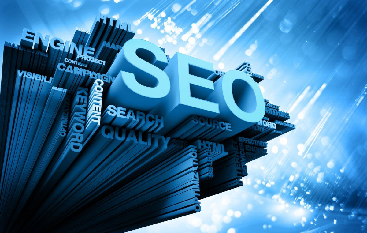 SEO Search Engine Optimization breaking down for you