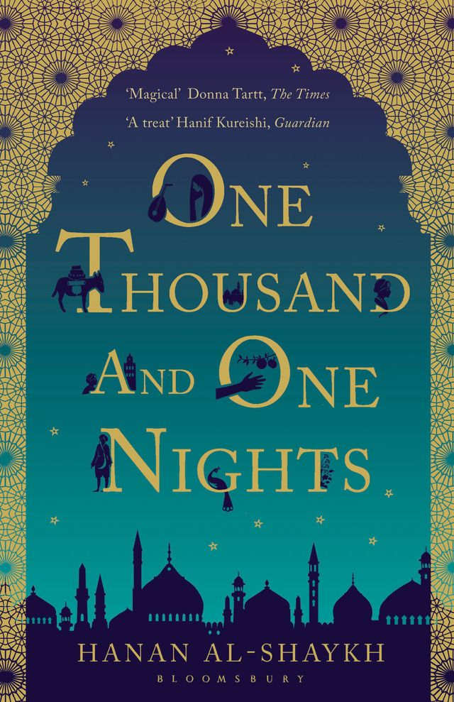 Great Short Stories To Read One Thousand And One Nights With