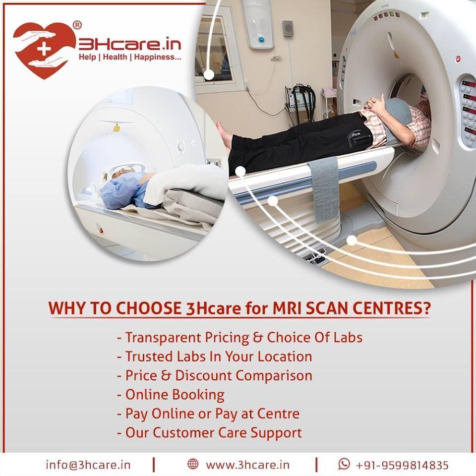 Pin on MRI Test
