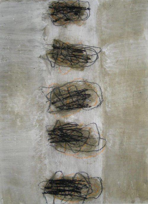 Art Scribble - Plato E. Papastamos.
