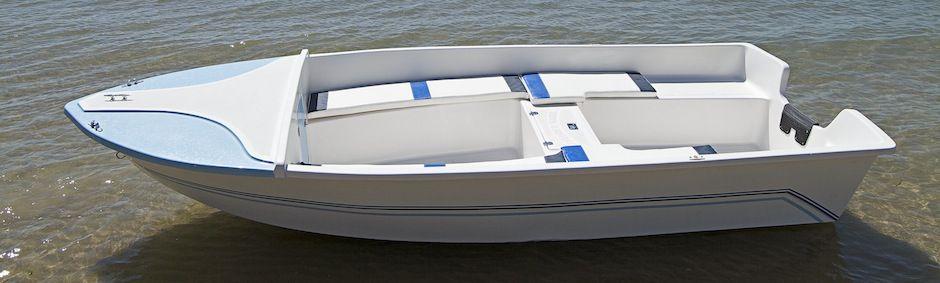 bateau tunisie plaisance