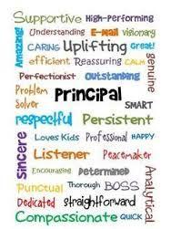 Principal Poems Google Search Principal Appreciation Principal Gifts Principal Quotes