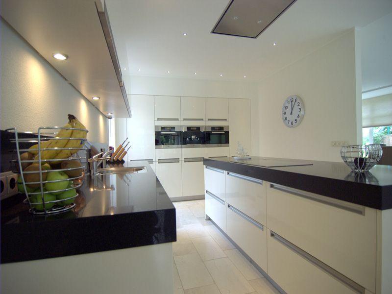 Afzuigkap In Plafond : Afzuigkap plafond kitchen