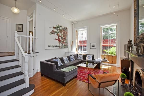 Mmgnyc Furnished Apartments Rentals In Nyc Greenwich Village Area Furnished Apartment Luxury Townhouse Townhouse