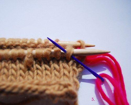 Comment réaliser une Coutures invisibles (Grafting)