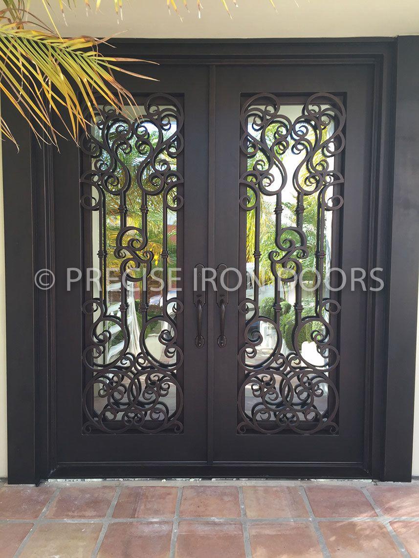 Custom Iron Doors Iron Doors Wrought Iron Doors Modular Homes