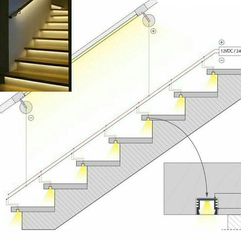 pingl par patricia estabes sur home decor en 2019 iluminaci n iluminaci n techo et escaleras. Black Bedroom Furniture Sets. Home Design Ideas
