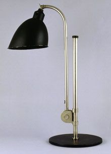bauhaus dessau lampen