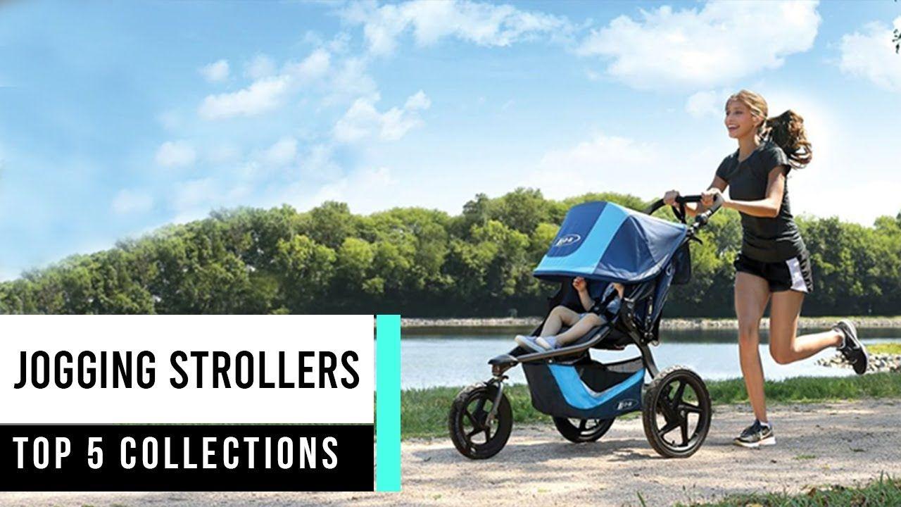 45+ Best double stroller jogger information