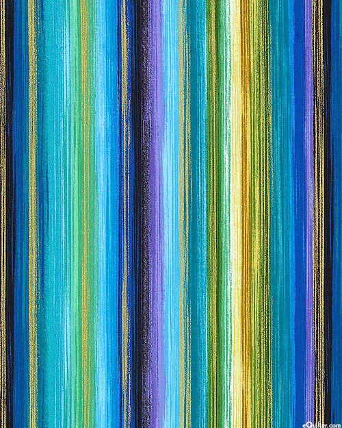 Royal Blue - DIGITAL PRINT
