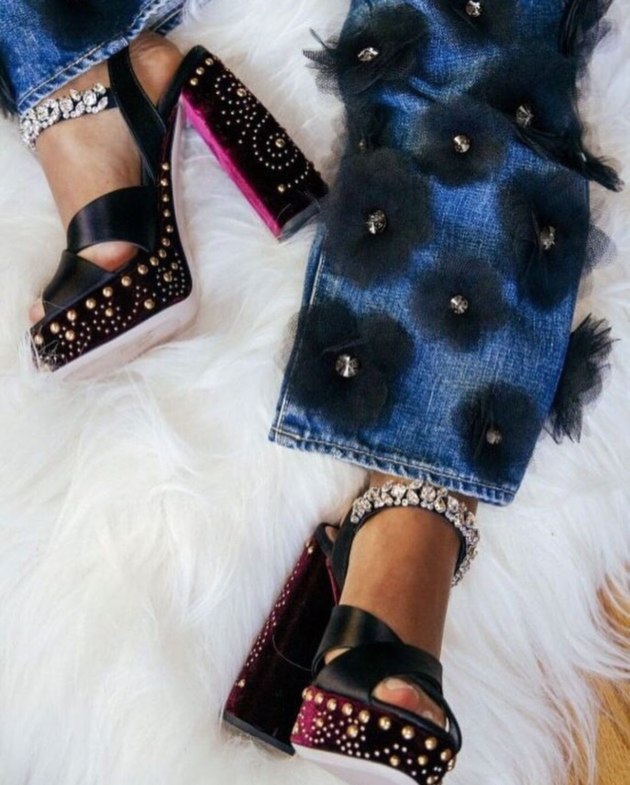 Pin by Cynthia M on Shoes (With images) | Preppy fall ...