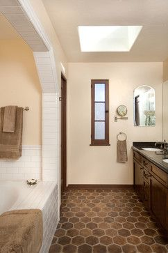 Midvale Spanish Mediterranean Bathroom Spanish Style Bathrooms Spanish Style Homes Bathroom Styling