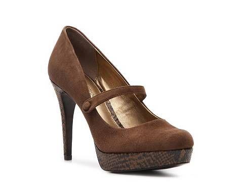 Audrey Brooke Jancis Pump High Heel Pumps Pumps & Heels Women's Shoes - DSW