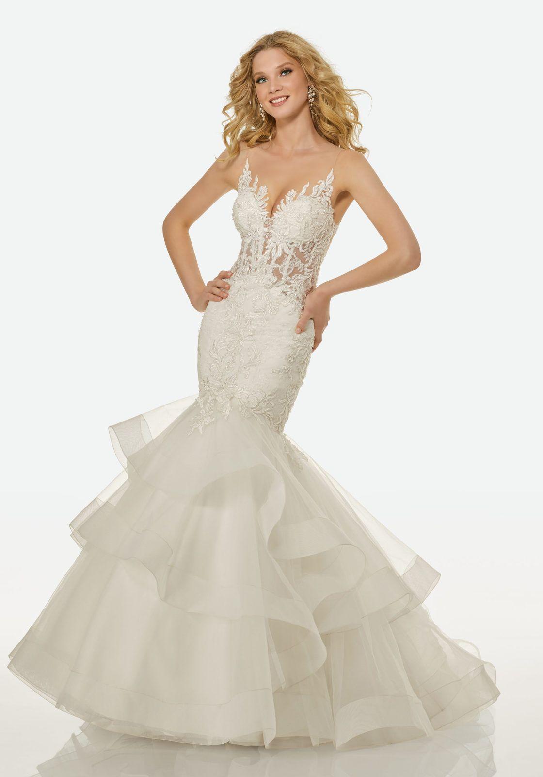 Randy fenoli wedding dresses  Collins Wedding Dress  Vestidos  Pinterest  Wedding dress