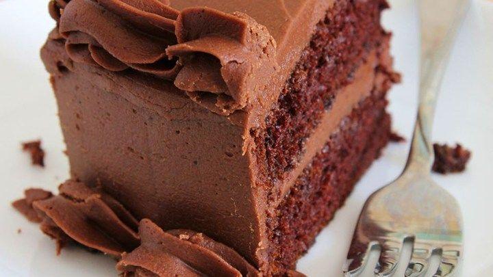 One Bowl Chocolate Cake III Foods to try Pinterest Chocolate