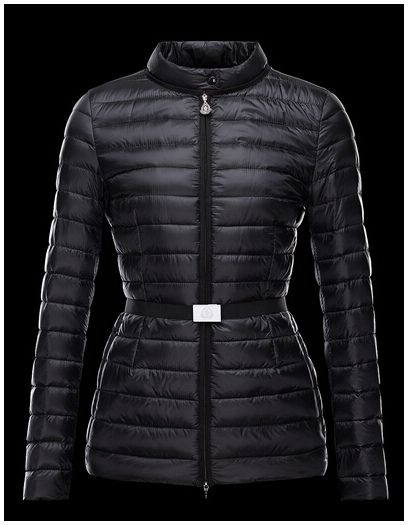 veste hiver femme moncler