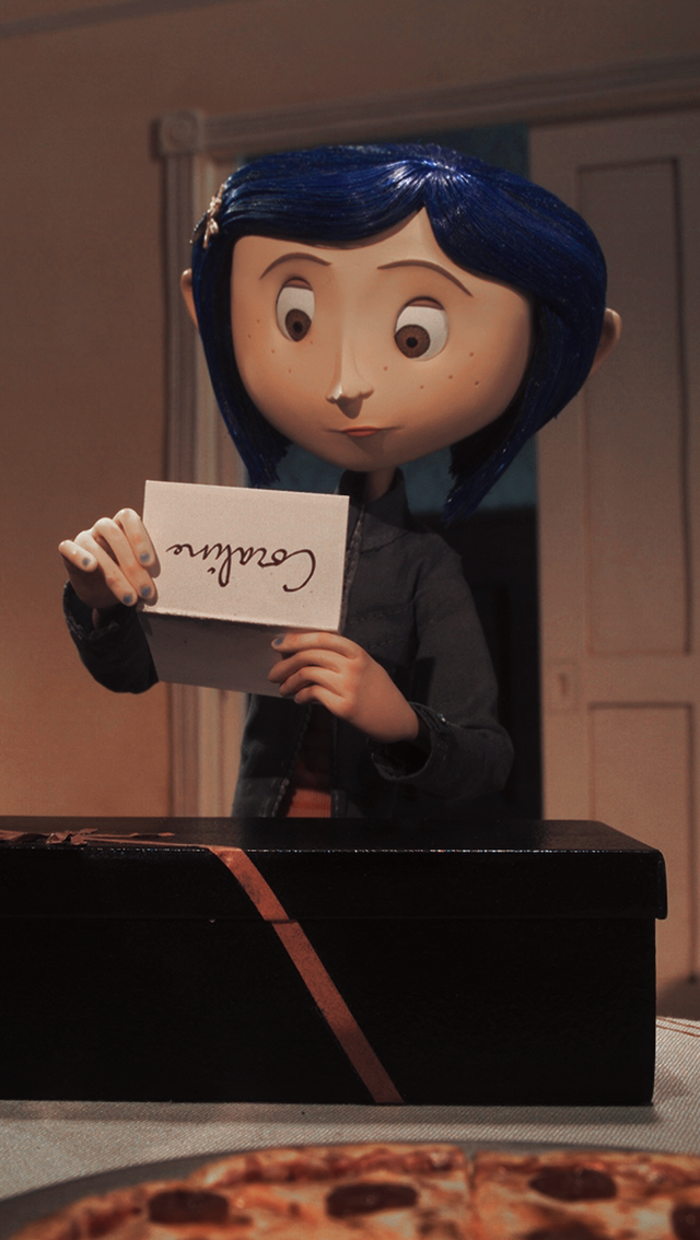 Coraline Tumblr Coraline Aesthetic Coraline Movie Coraline Jones