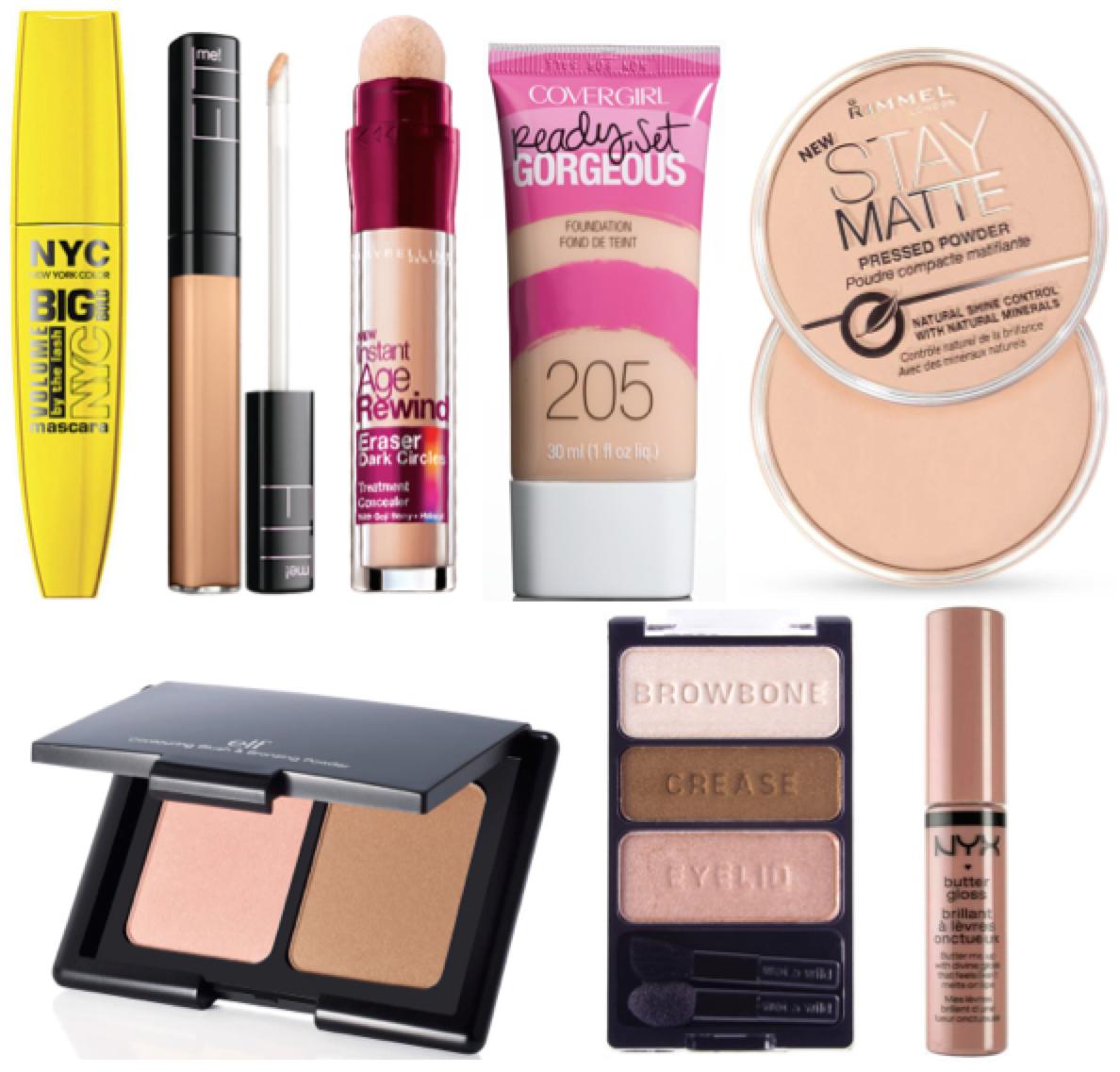 Beginner's Makeup Kit for Under $50 - Polished | Beginner makeup kit, Makeup  kit, Makeup for beginners