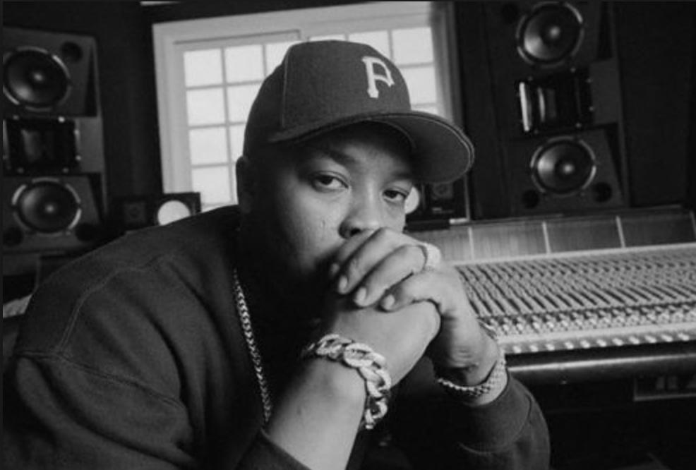 Dr Dre X Apple Inc Billionaires Cream Of The Crop Revolutions Dr Dre Real Hip Hop Doc Rapper