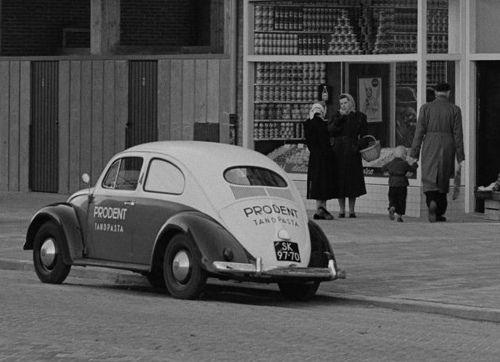 VW Käfer Prodent
