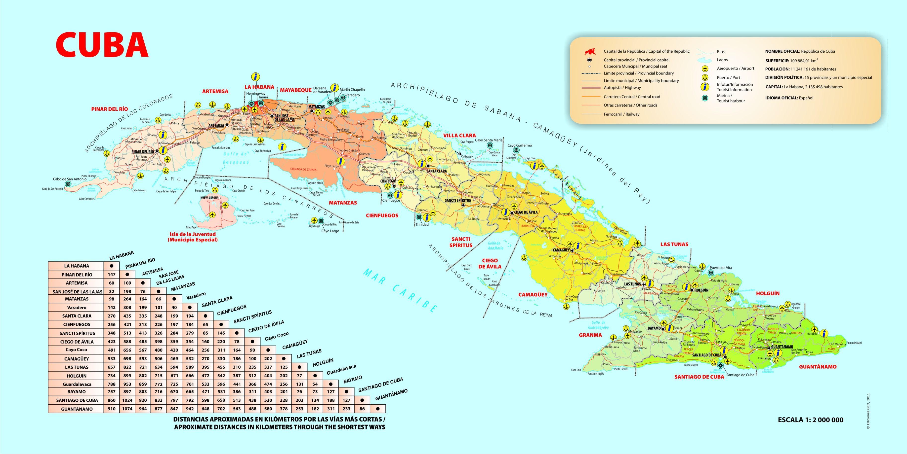 Mapas de cuba c u b a pinterest mapas de cuba gumiabroncs Image collections