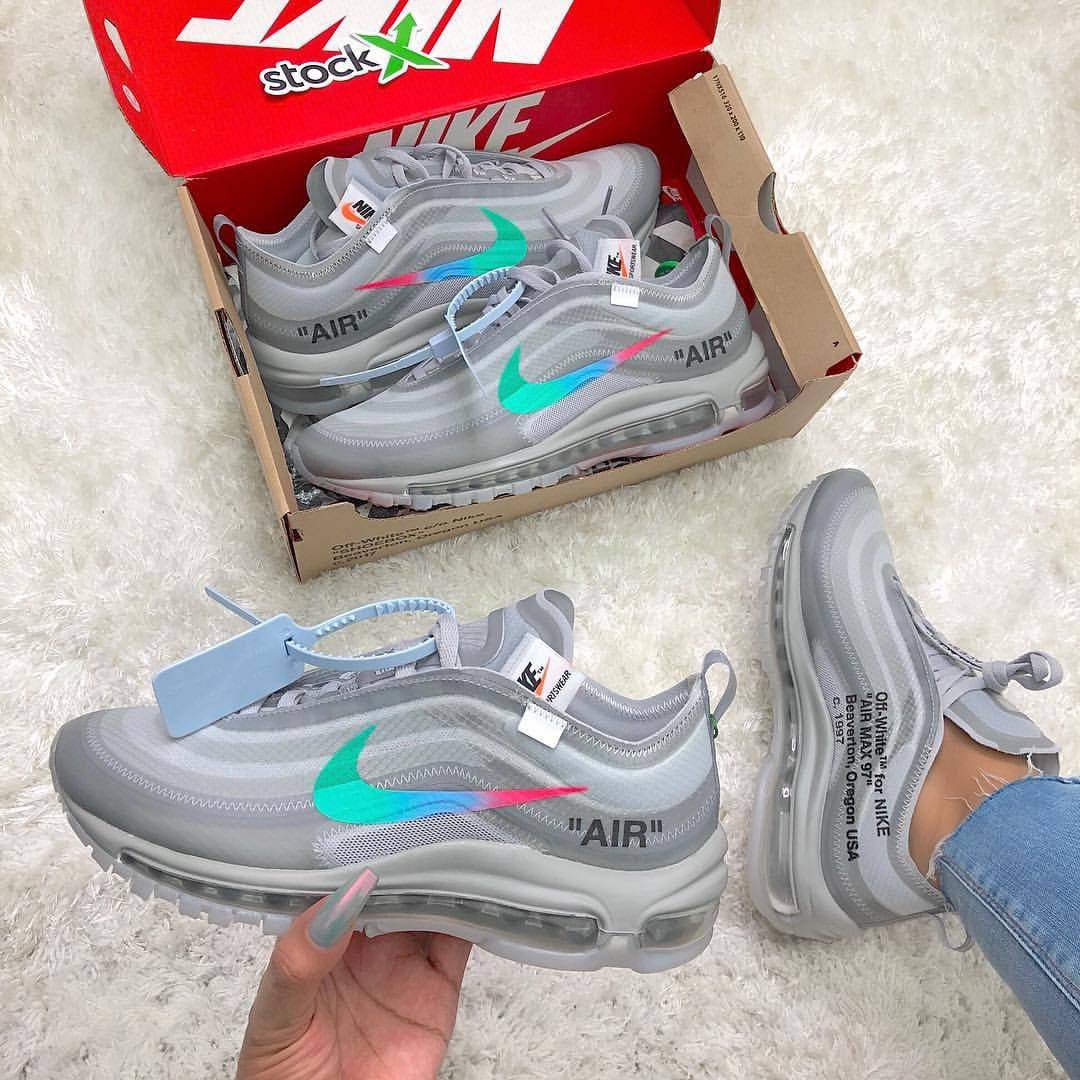 air max 97 off white menta prezzo