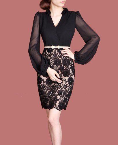 NoeMie Women Long Sleeve Hollow Lace Evening Dress,UK8 NoeMie,http://www.amazon.com/dp/B00AE7DC6S/ref=cm_sw_r_pi_dp_m--orb1SKKTJGA7H