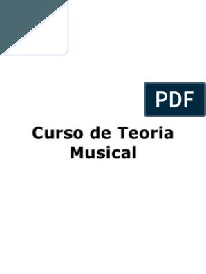 Pin De Deoliver Em Piano E Teclado Em 2020 Teoria Musical
