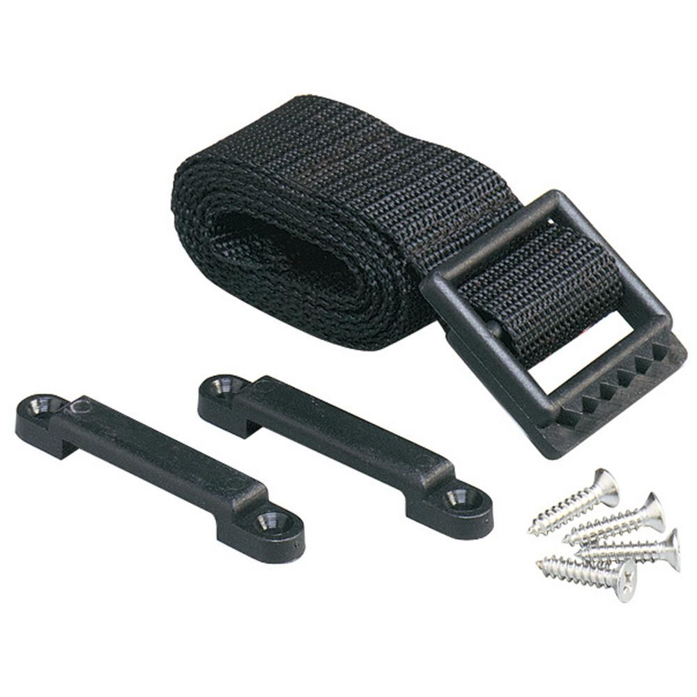 Extreme Max 42 In Replacement Strap For Battery Box 3005 2121