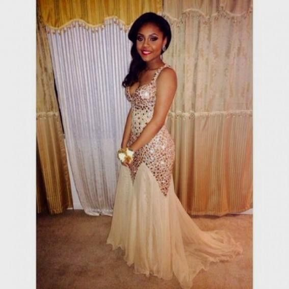 white and gold quinceanera dresses tumblr - Google Search | Prom ...