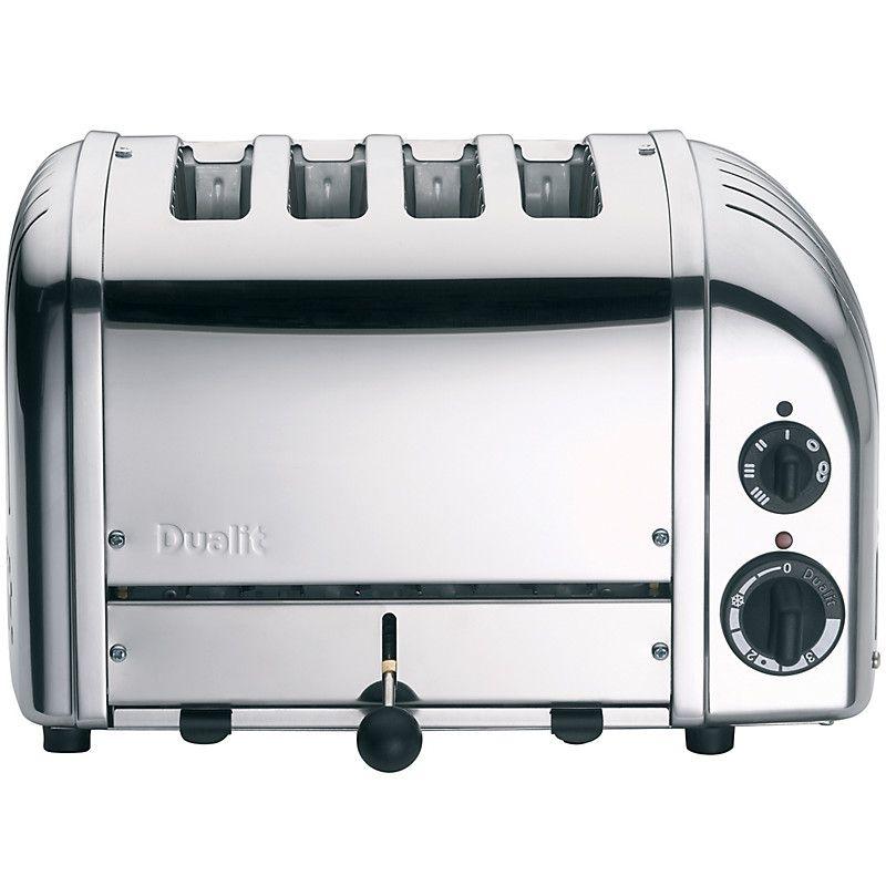 Buy Dualit NewGen 4-Slice Toaster | John Lewis
