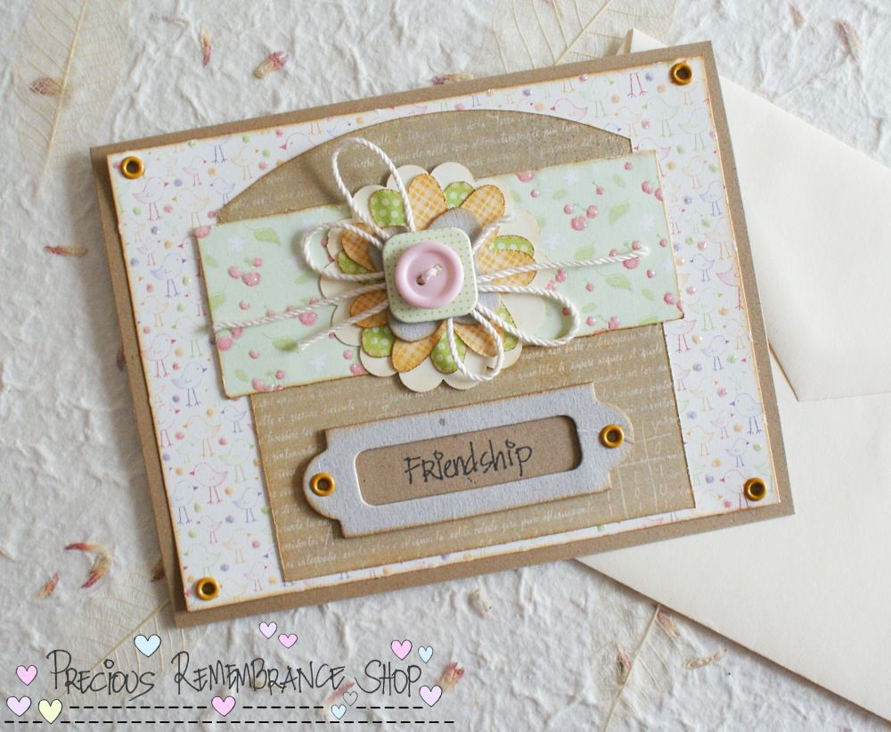 Wonderful Card Making Ideas Tutorials Part - 10: Card Ideas