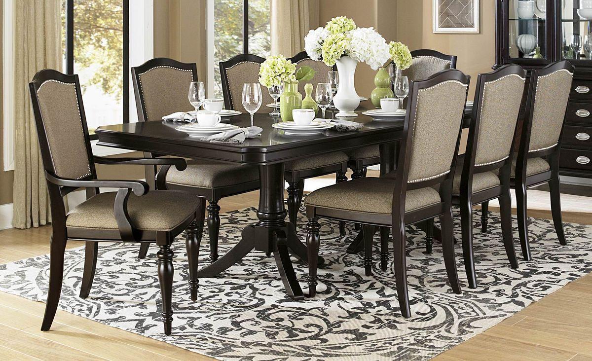Marston dining table dc